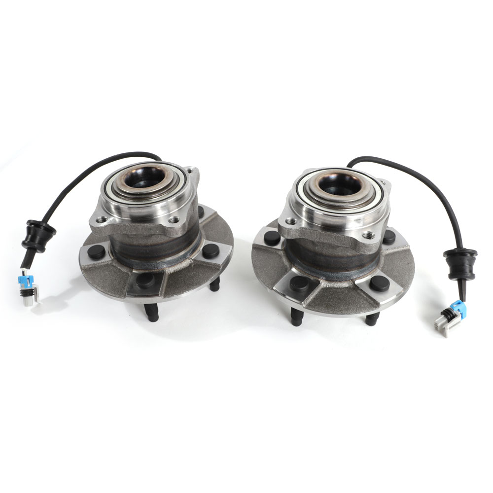 512230 Rear Wheel Bearing Hub Assembly for Chevrolet Equinox 2005 Pontiac Torrent 2006 Saturn Vue 2002-2007