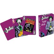 Retro Joker Playing Cards,  Cartoons | Comics by NMR Calendars