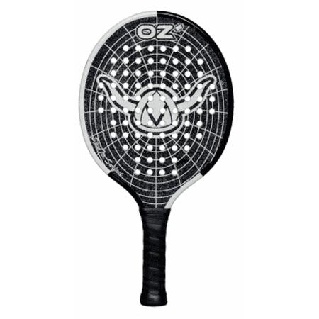 Viking 2016 Oz Platform Tennis Paddle with (Viking 08 Platform)