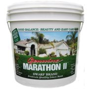 Southland Sod 4 Marathon II Grass Seed Mix, 5 Pounds