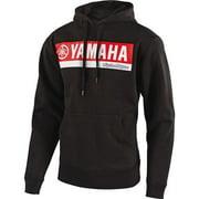 Black Sz M Troy Lee Designs Yamaha RL1 Hoody