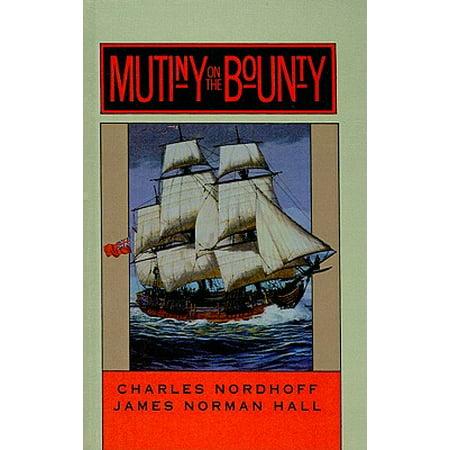 Mutiny on the Bounty ()