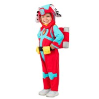 Halloween Boy's Paw Patrol Sea Patrol Marshall Toddler Costume