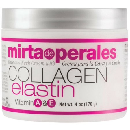 VISAGE CREME COLLAGENE ÉLASTINE W - vitamines A et E 4 OZ