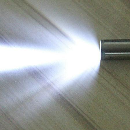 Multi Function Infrared Pointer Mini Flashlight UV Light 3-In-1 Flashlight Money Detector - image 3 de 9