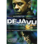 Deja Vu (2006) by DISNEY/BUENA VISTA HOME VIDEO