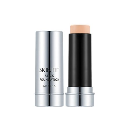 MISSHA Skin Fit Stick Foundation SPF50+/PA+++-No.
