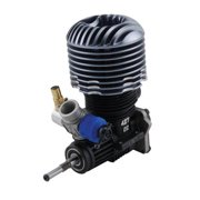 427Engine w/Spin-Start Backplate - FREE SHIPPING!!! Multi-Colored