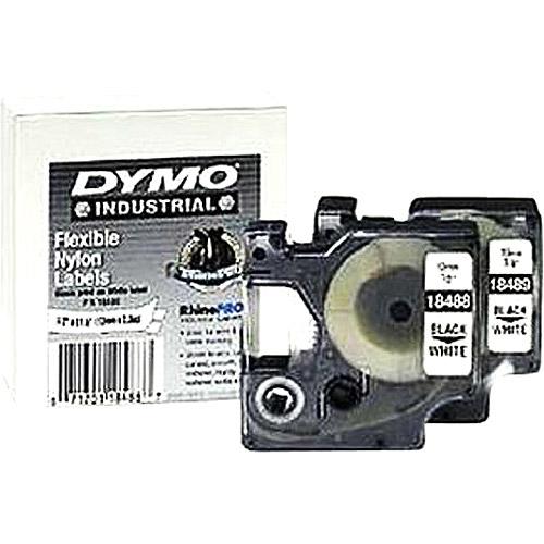 Dymo 18489 RhinoPRO Flexible Nylon Tape