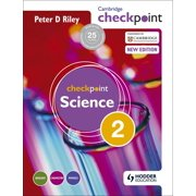 Cambridge Checkpoint Science Student's Book 2 (Paperback)