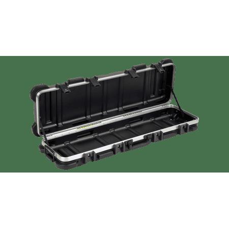 - SKB 3SKB-4212W Low Profile ATA Case with wheels