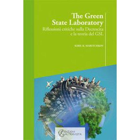 Dark Lab (The green state Laboratory -)