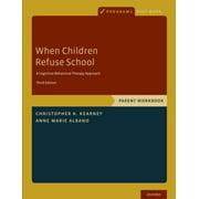 When Children Refuse School - eBook