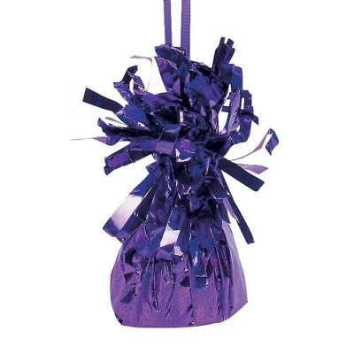 IN-70/735 Balloon Weights - Purple Per Dozen