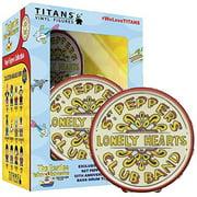 Titans SGT Pepper 50th Anniversary Bass Drum