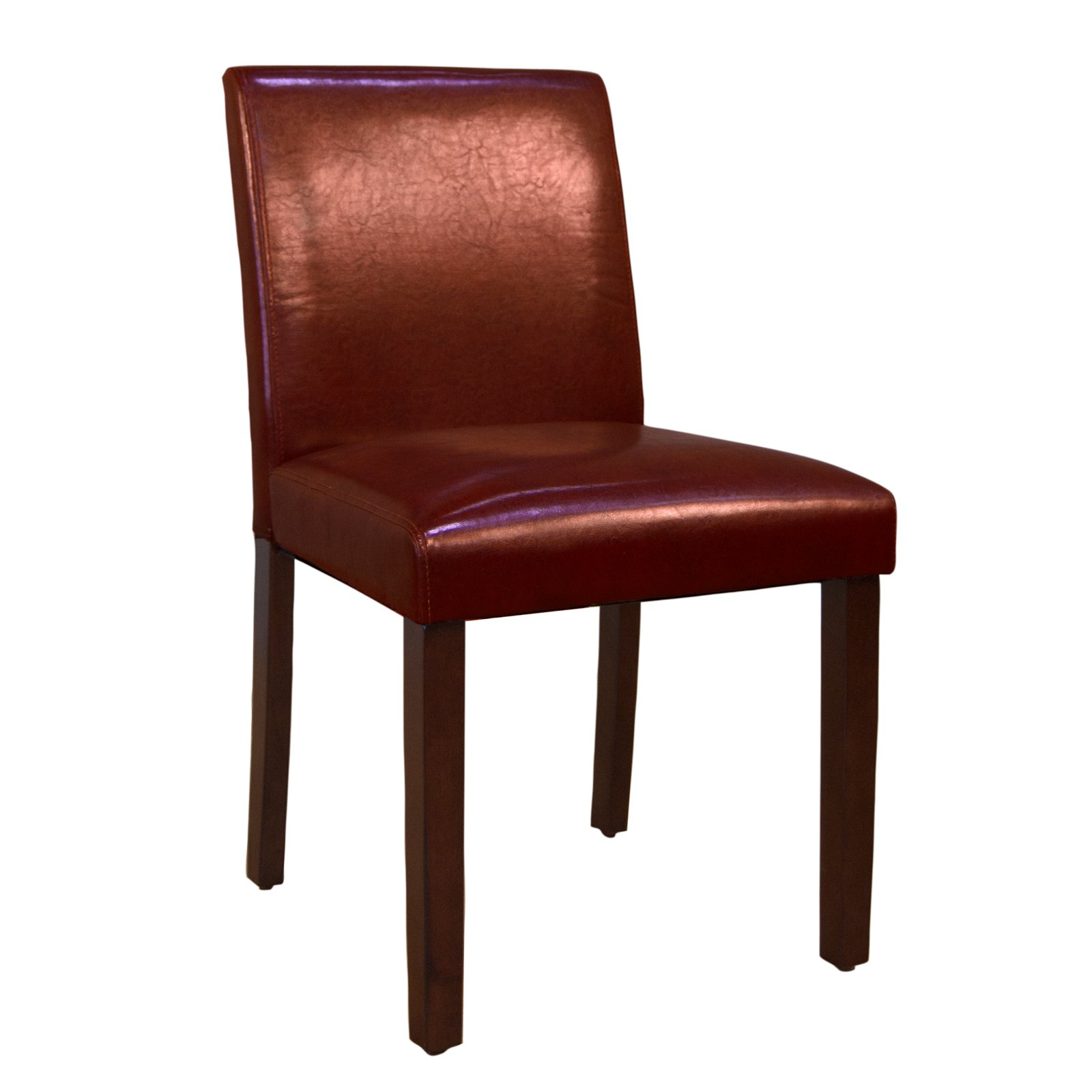 A-America Parsons Low Back Dining Side Chair