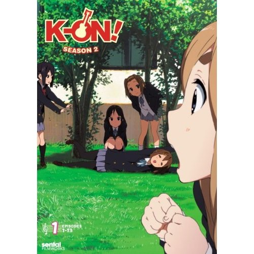 K-On!: Season 2 - Collection 1