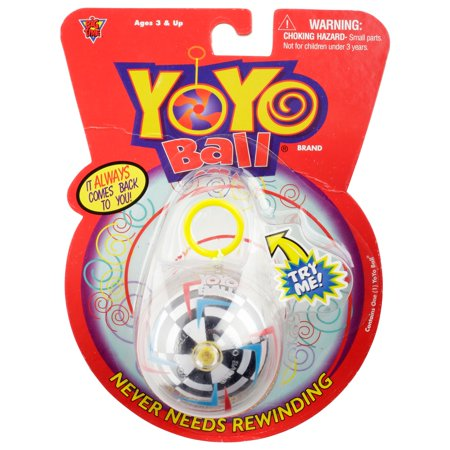 Big Time Yo Yo Ball - Yo Yo Balls