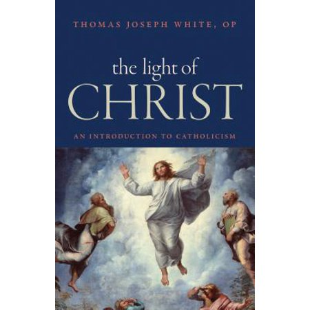The Light of Christ : An Introduction to Catholicism Catholic Sacred Heart Jesus