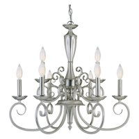 Savoy House Spirit KP-1-5007-9-69 Chandelier