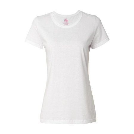 Fruit of the Loom T-Shirts HD Cotton Women