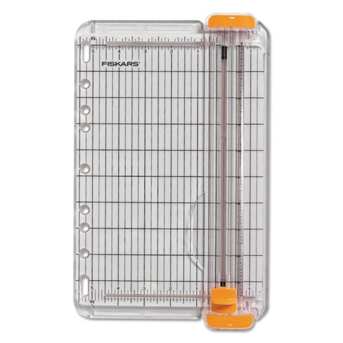 "Fiskars SureCut Card Making Paper Trimmer 9""- by Fiskars"