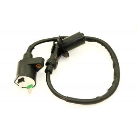 E-core Super Coils (Kymco Super 8 50 Ht Ignition Coil with Plug)
