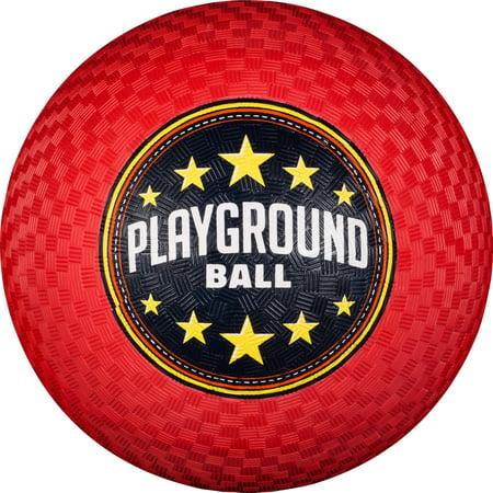 Red Balls (Franklin Sports 8.5