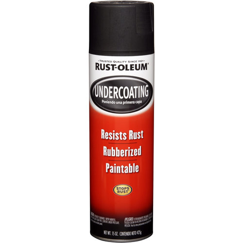 Rust-Oleum Rubberized Undercoating