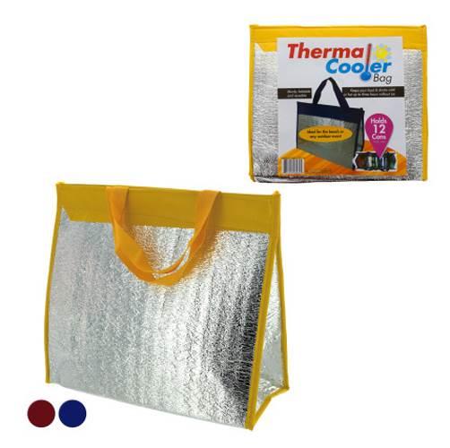 Thermal Cooler Bag - Set of 12