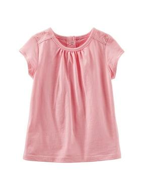67a0b770bd15 Carter s Toddler Girls Clothing - Walmart.com