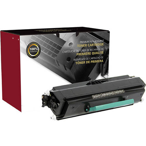CIG Remanufactured High Yield Toner Cartridge (Alternative for Lexmark X340H11G ,X340H21G) (6000 Yield)
