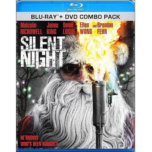 Silent Night (Blu-ray + DVD) (Widescreen)