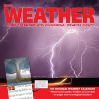 Weather Guide 2020 Wall Calendar (Other)