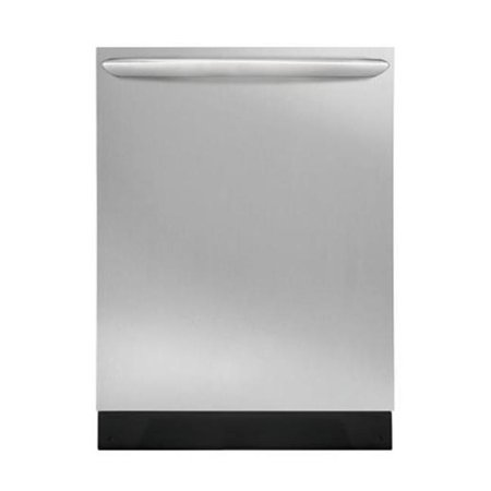 Frigidaire Fgid2466qf Gallery 24 In  Built In Dishwasher