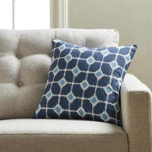 Brayden Studio Lapoint Throw Pillow
