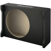 Pioneer® 12-inch Downfiring Enclosure For Ts-sw3002s4 Subwoofer