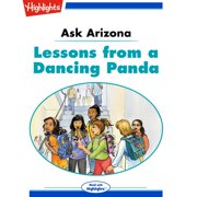 Lessons from a Dancing Panda - Audiobook