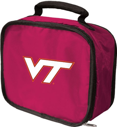 Virginia Tech Lunch Box