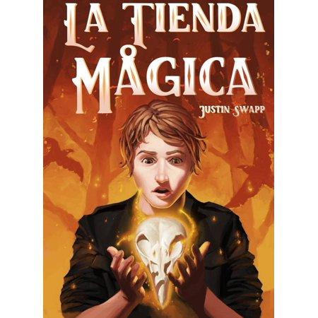 La Tienda Mágica - eBook](La Tienda Hours)