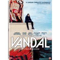 Vandal (DVD)