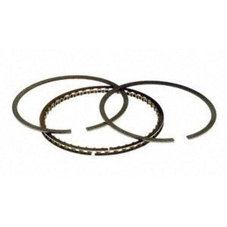 Hastings Piston Rings (Hastings 4266 4-Cylinder Piston Ring Set )