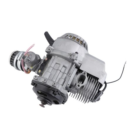 49CC 2 Stroke Pull Start Engine Motor For Bike Scooter ATV Quad Engine on  Clearance