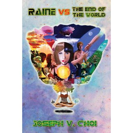 Raine Vs the End of the World