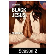 Black Jesus: Season 2 (2015) by