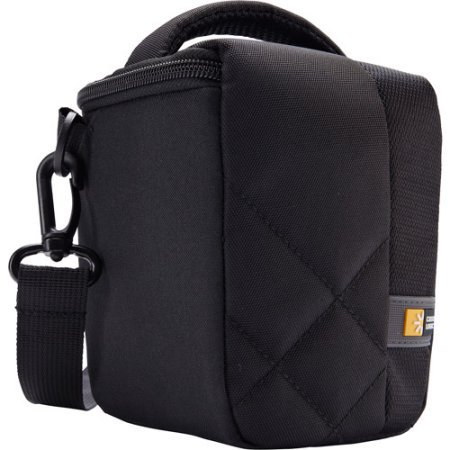 Case Logic High Zoom Camera Case, Black (Best Camera For High School Photography Class)