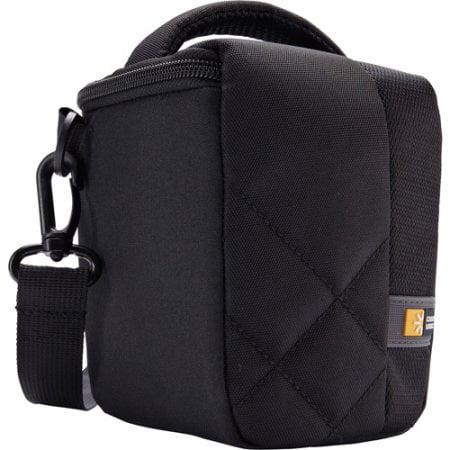 Case Logic Black Camcorder Bag (Case Logic High Zoom Camera Case, Black)