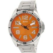 Hugo Boss Men's 1512942 Stainless Steel Analog Watch