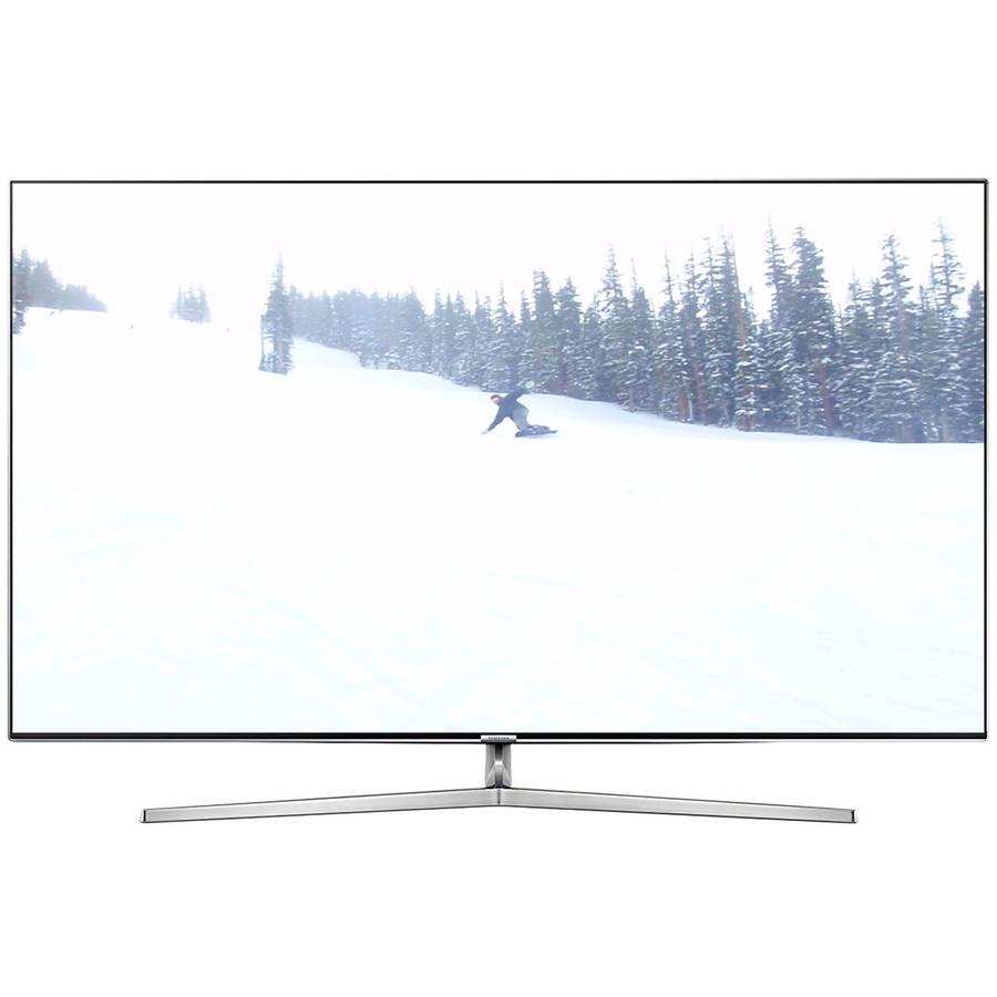 """Refurbished Samsung 75"""" Class - 4K Ultra HD, Smart, LED TV - 2160p, 120Hz (UN75KS9000FXZA)"""
