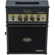 "EVH 5150III Micro Stack 1-Watt Head/1x3"" Cab Guitar Amplifier Stack"